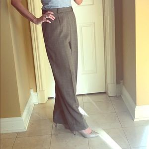 VTG high rise Burberry trousers, size 30